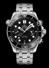 Omega Seamaster 21030445101001 44