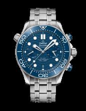 Omega Seamaster 21030445103001 44