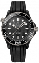 Omega Seamaster 21092442001001 43,5