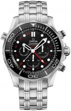 Omega Seamaster 21230445201001 44