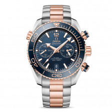 Omega Seamaster 21520465103001 45,5
