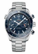 Omega Seamaster 21530465103001 45,5