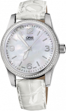 Oris Aviation 733 7649 4966