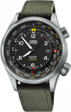 Oris Big Crown 733 7705 4164 47