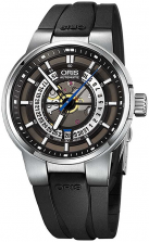 Oris Williams F1 Team 733 7740 4154 42