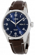Oris Big Crown 752 7698 4065 45
