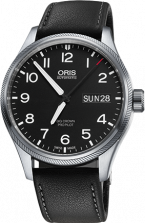Oris Big Crown 752 7698 4164 45