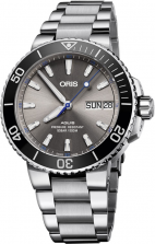 Oris Hammerhead Limited Edition 752 7733 4183 45,5