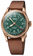 Oris Big Crown 754 7741 3167 40