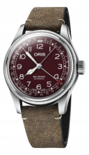 Oris Big Crown 754 7741 4068 40