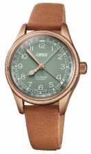 Oris Big Crown 754 7749 3167 36
