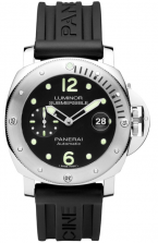Panerai Submersible PAM01024 44