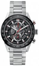 Tag Heuer Carrera CAR201V.BA0714 43