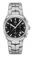 Tag Heuer Link CBC2110.BA0603 41