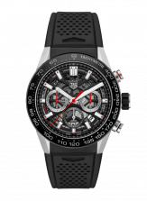 Tag Heuer Carrera CBG2A10.FT6168 45