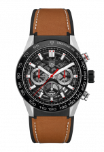Tag Heuer Carrera CBG2A10.FT6169 45