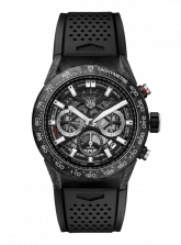 Tag Heuer Carrera CBG2A91.FT6173 45