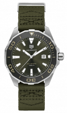Tag Heuer Aquaracer WAY101E.FC8222 43