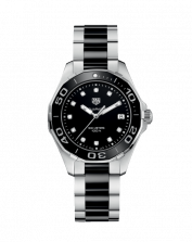 Tag Heuer Aquaracer WAY131C.BA0913 35