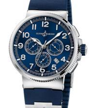 Ulysse Nardin Marine Chronometer 1503-150-3/63 43
