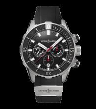 Ulysse Nardin Diver Chronograph 1503-170-3/92 44