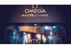 Презентация революционного часового механизма OMEGA