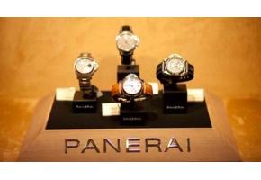 В «Галерее времени Краснодар» состоялась презентация эксклюзивных моделей часов Officine Panerai